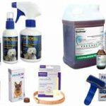 Medicamento para eliminar las garrapatas de los perros: pastillas, shampoos, pipetas, collares
