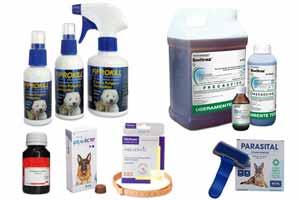 Medicamento para eliminar las garrapatas de los perros for Como combatir las garrapatas en el jardin